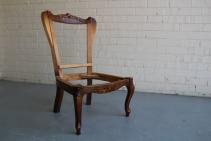 Children's Rococo Chair